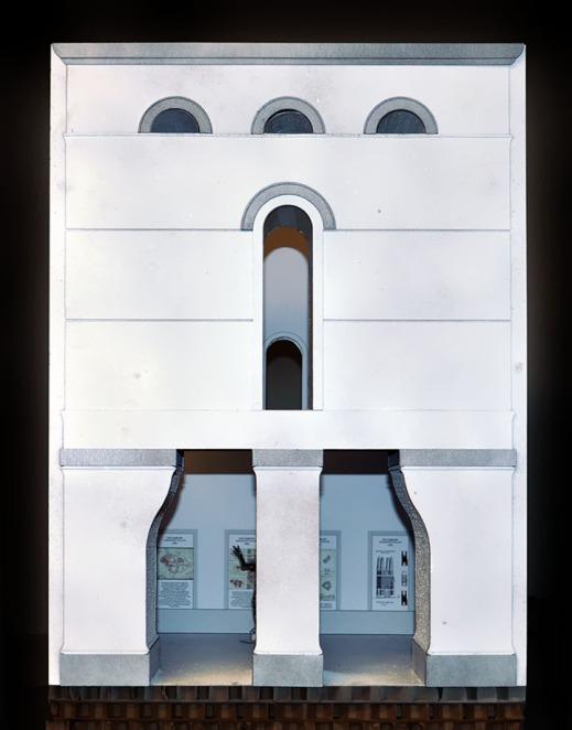 The Casa Serenissima