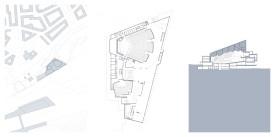 Precedent - Finlandia Hall, Alvar Aalto, Helsinki