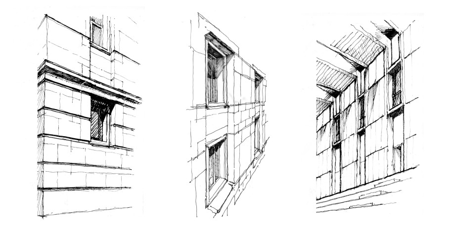 Studies in perspective